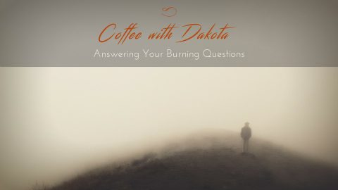 [003]Coffee with Dakota: Shamanism, Spirit Guides and Nature