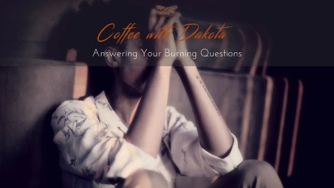 [016] Coffee with Dakota: Healing Emotional Pain