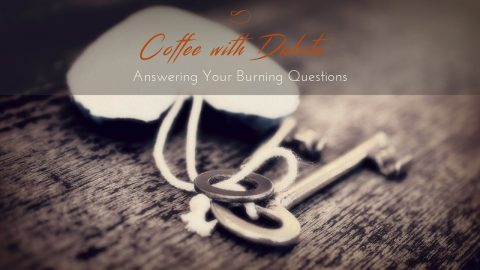 [023] Coffee with Dakota: Handling the Twin Flame Energy