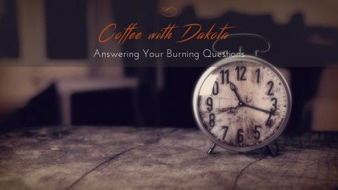 [025] Coffee with Dakota: Re-Igniting Your Soul Fire