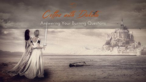 [031] Coffee with Dakota: Deep Grief from Losing Your Twin Flame