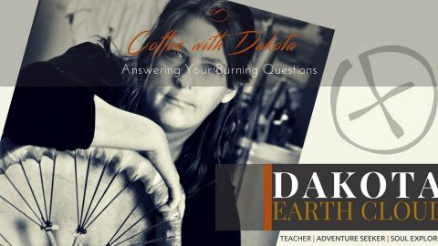 [043]Coffee with Dakota: Living into My Calling