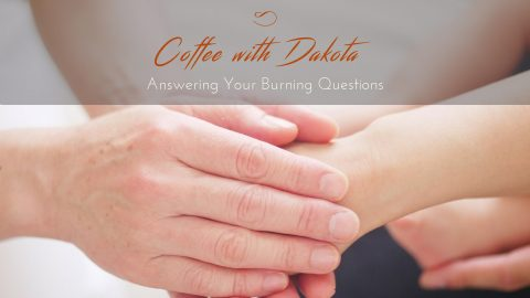 [053]Coffee with Dakota: Am I a Healer?