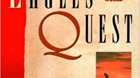 Books – The Eagle's Quest