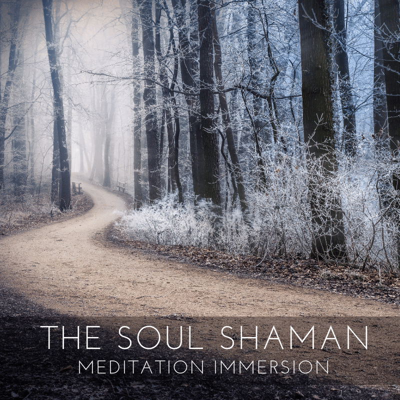 Soul shaman meditation immersion