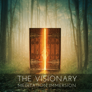 The Visionary Meditation Immersion