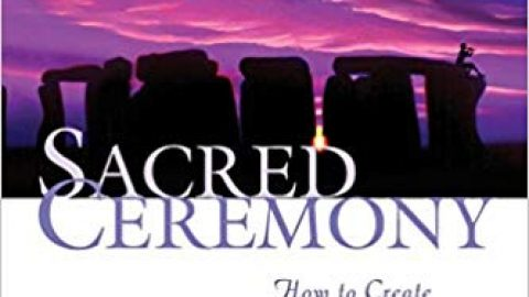 Books – Sacred Ceremony