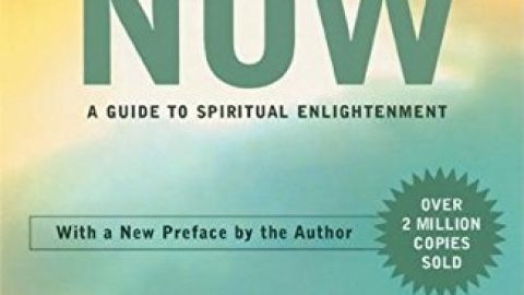 Books – The Power of Now