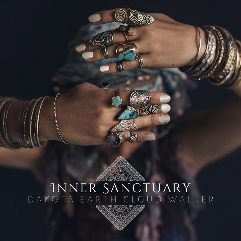 Inner Sanctuary - A Guided Meditation