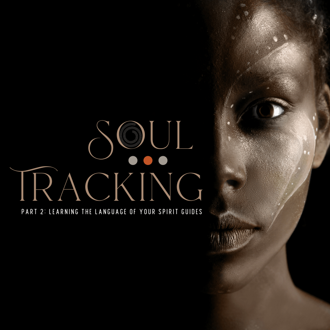Soul Tracking with spirit guides