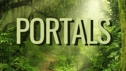 [Shaman Short 001] Portals in Nature